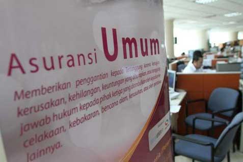 RENCANA PERATURAN OJK: Asuransi Umum Dibolehkan Jual Unitlinked