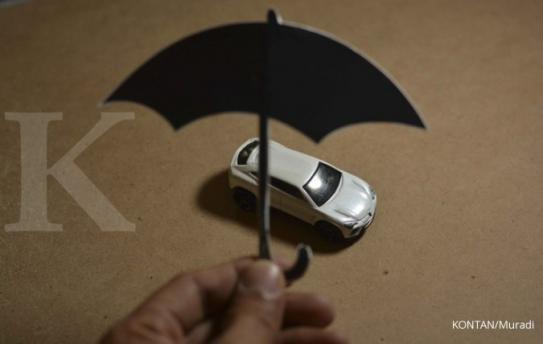 Direvisi, premi asuransi kendaraan bisa naik 100%