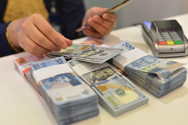 OJK klaim stabilitas sektor jasa keuangan masih terjaga