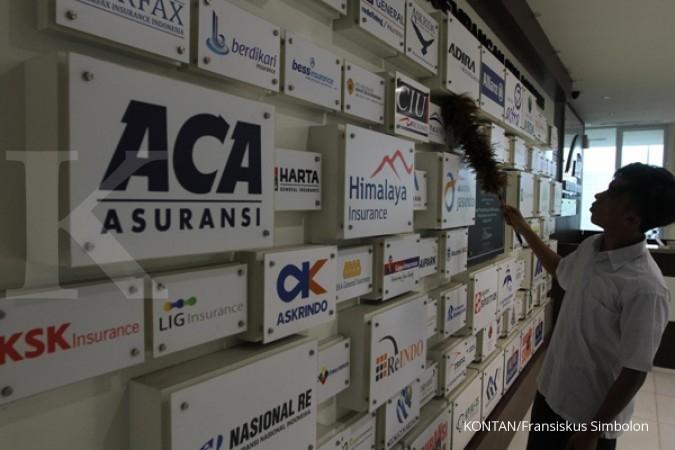 Bisnis asuransi energi dibayangi masalah global