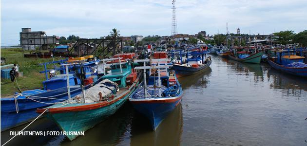 500 Nelayan Aceh Barat Menanti Kartu Asuransi