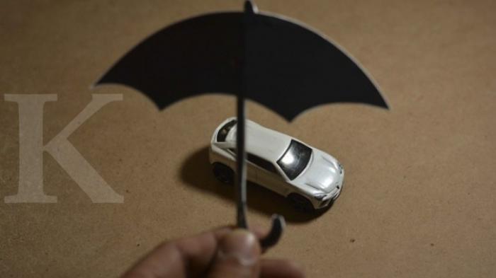 Mengurus Klaim Asuransi Mobil yang Ringsek Akibat Gempa