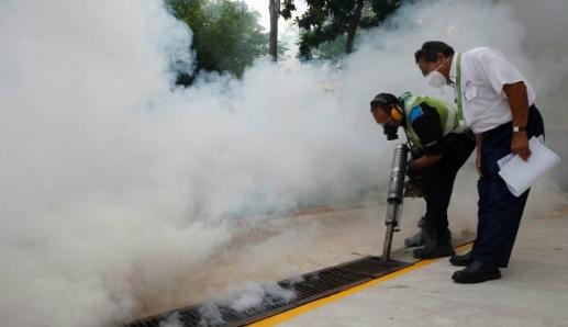 Apakah Asuransi Perjalanan Sudah Mencakup Virus Zika?