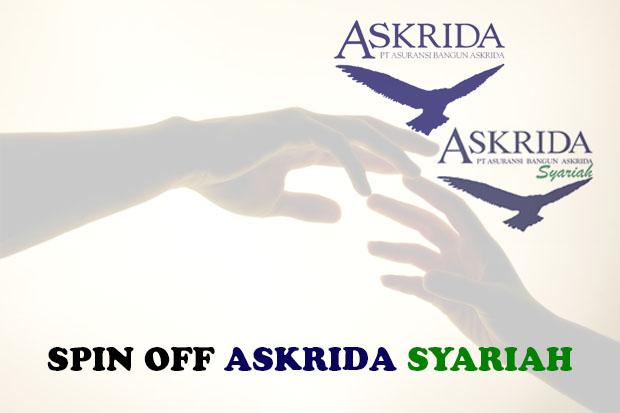 Spin off, Askrida Syariah kejar premi naik 50%
