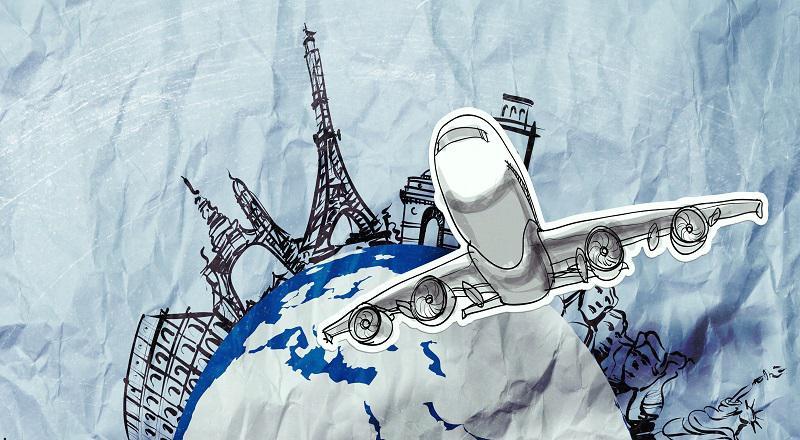 Travelling, Gaya Hidup Baru yang Perlu Antisipasi Perlindungan Diri