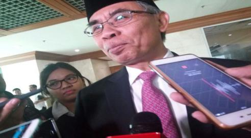 Penting! Pimpinan Baru OJK Jangan Lupakan Keuangan Syariah