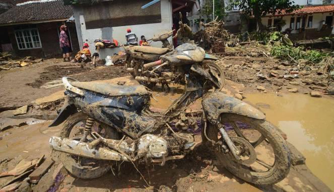Motor Kebanjiran, Ketahui Cara Dapat Ganti Rugi Asuransi