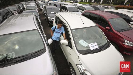 Jurus Ampuh Klaim Asuransi Taksi Online Tidak Bakal Ditolak