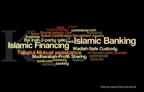 OJK bakal standarisasi produk asuransi syariah