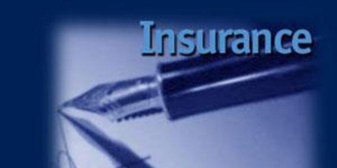 Asuransi umum Indonesia catatkan premi bruto Rp 33,1 triliun di semester I-2018