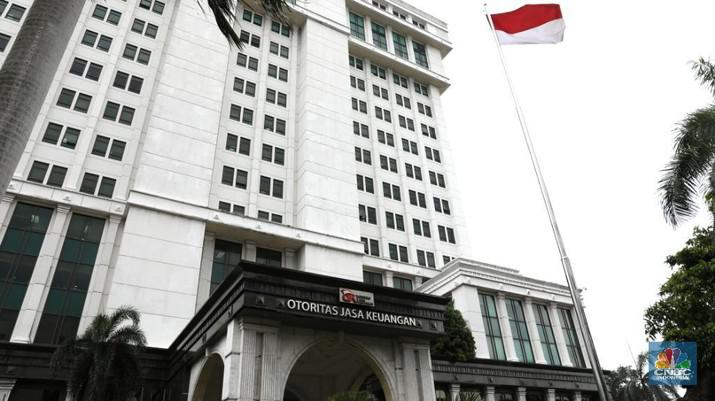 OJK Minta Asuransi Kerugian Sampaikan Daftar PKS dengan Pihak Ketiga