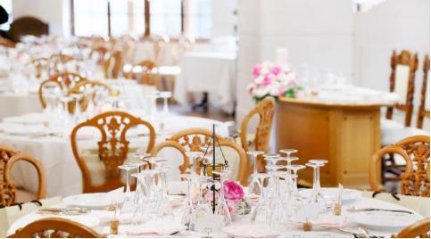 Ingin Menggelar Acara Pernikahan di Rumah? Intip Tips Berikut Ini
