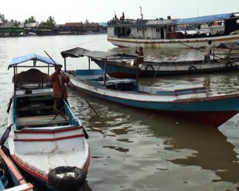 Presiden Minta Nelayan Manfaatkan Bank Mikro