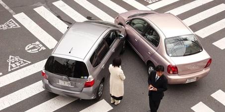 Asuransi Bisa Diminta Tagih Kerugian Pada Penabrak