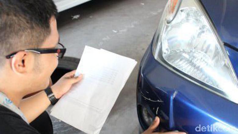 Asuransi Mobil Bekas dan Mobil Baru