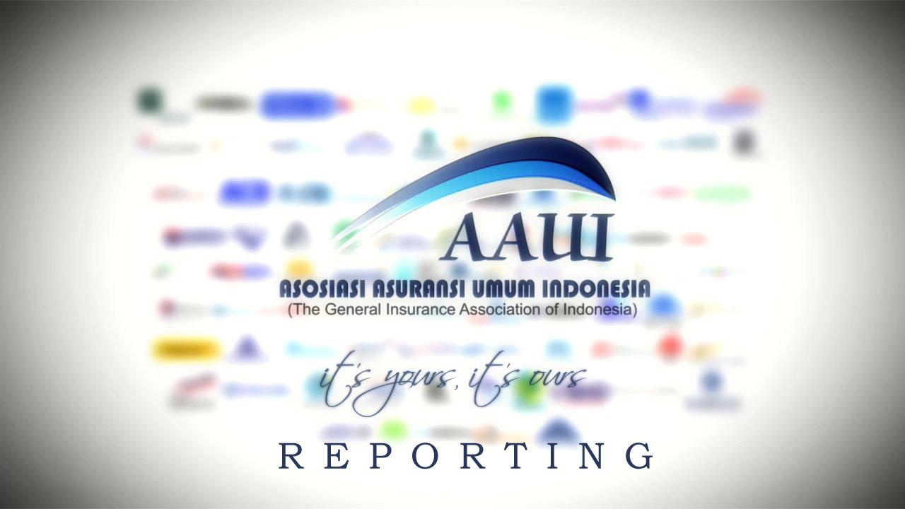 Sosialisasi dan Live Test AAUI Reporting