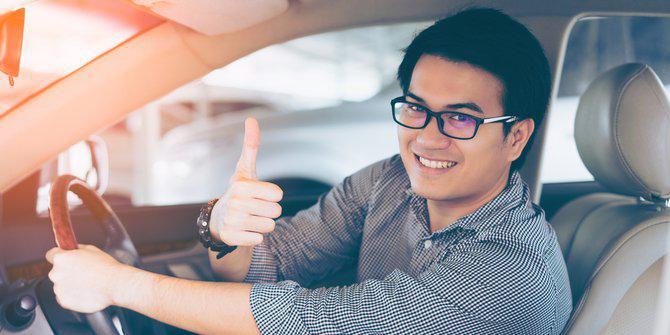 Langkah ampuh sebelum ajukan asuransi kendaraan