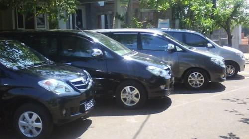 Asuransi Kini Incar Pelaku Usaha Rental Mobil