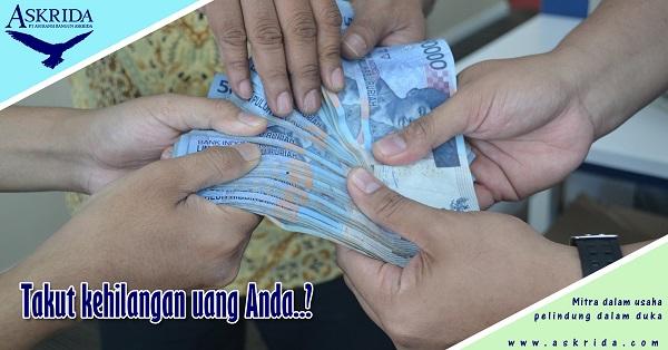 Mengenal Asuransi Uang(Money Insurance)