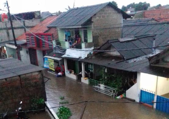 Apakah Rumah Anda Bisa Mendapat Asuransi Banjir?