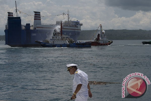 Perusahaan kapal wajib ikut asuransi kerusakan lingkungan