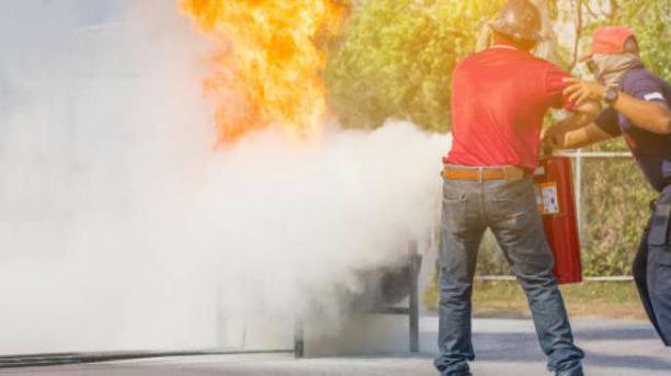 Asuransi Kebakaran untuk Properti, Apa Manfaatnya?