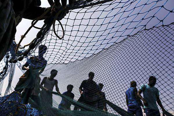 Asuransi Mikro Sebagai Alternatif Pilihan Nelayan