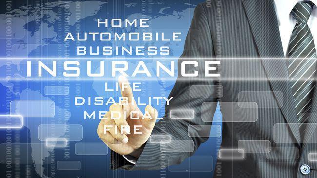 Lini Asuransi Sektor Produktif Bakal Dongkrak Premi Tahun Ini
