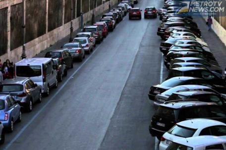 Punya Mobil Tak Punya Garasi? Maaf Asuransi Tak Berlaku