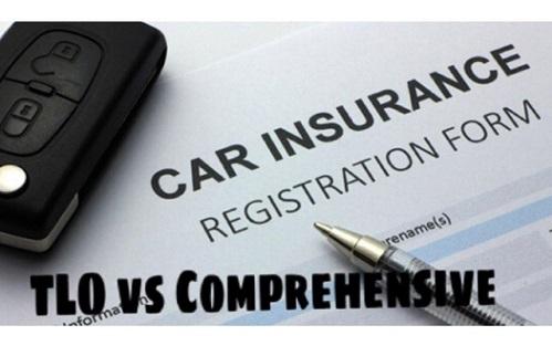 Asuransi TLO dan Comprehensive, Apa Bedanya?