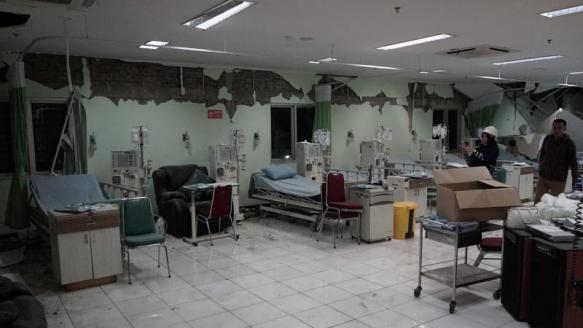 3 Asuransi yang Kamu Butuhkan saat Terjadi Gempa