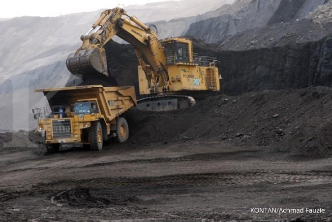 Aturan asuransi nasional di ekspor batubara ditunda
