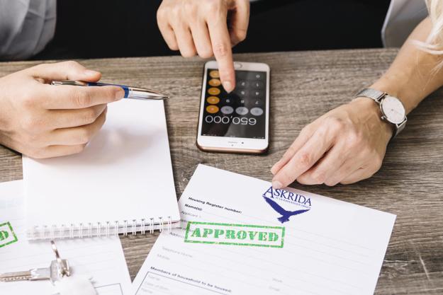5 Langkah Resolusi Keuangan yang Harus Kamu Terapkan di Tahun Depan