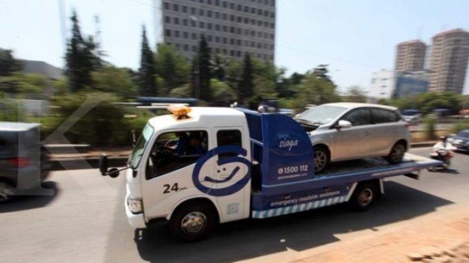 Asuransi Kendaraan Masih Jadi Tulang Punggung Mendulang Premi