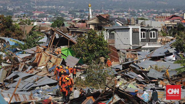 Dilema Negara Bencana: Anggaran Tipis, Asuransi Tak Punya (1)