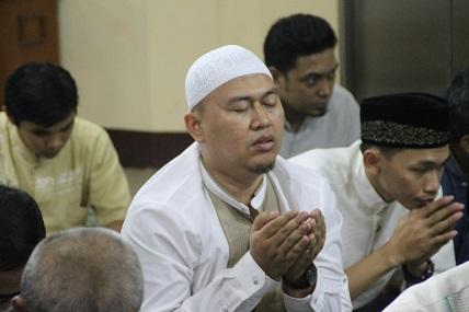 Doa siapa yang lebih terkabul?