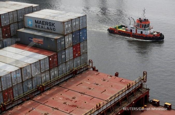 Garap asuransi ekspor impor, sudah 14 perusahaan asuransi terdaftar di Kemdag