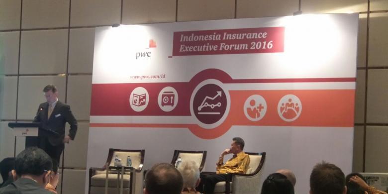 Prospek Pertumbuhan Industri Asuransi Tahun Ini Masih Positif