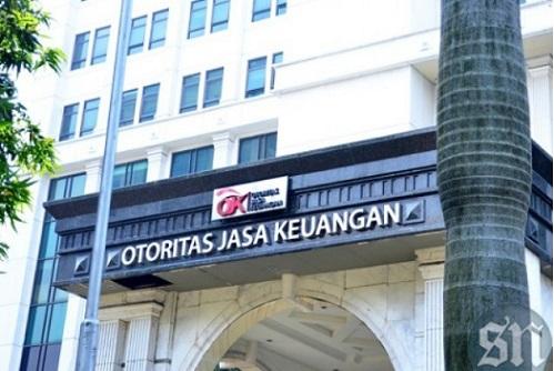 OJK Nilai Sektor Jasa Keuangan dalam Kondisi Baik