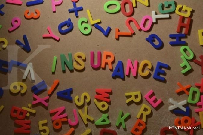 Pialang asuransi tak takut tergeser kanal digital