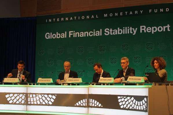 Stabilitas Keuangan Global Terus Membaik