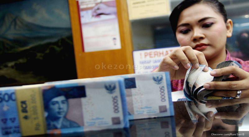 80% Sistem Keuangan Syariah Didominasi Perbankan