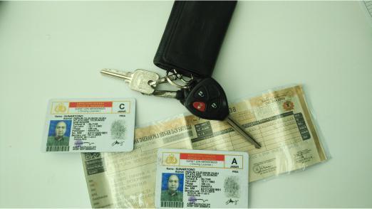 SIM dan STNK Mati Bisa Jadi Sebab Klaim Asuransi Ditolak