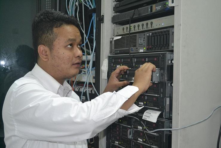Lakukan 4 Hal Ini Jika Perusahaan Jadi Korban Cyber Crime