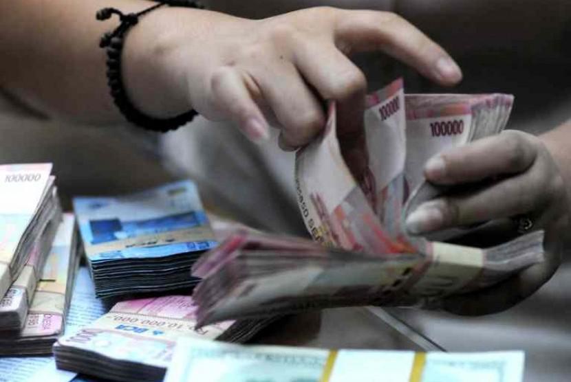 OJK: Kredit Perbankan April 2019 Tumbuh 11,05 Persen