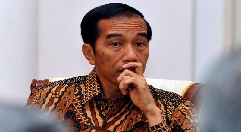 Jokowi Minta Cara Peroleh KUR Harus Dipermudah Biar Rakyat Semakin Bankable