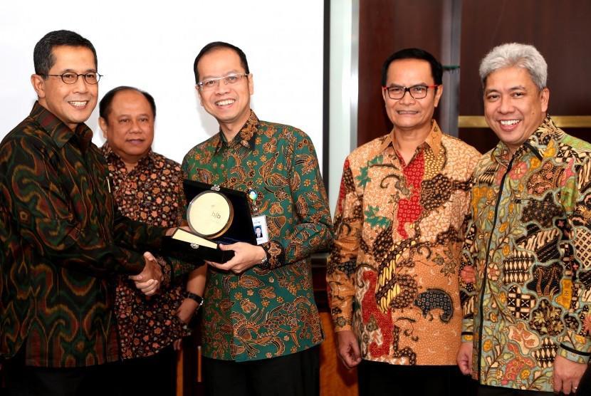 Askrida Target Masuk Lima Besar Perusahaan Asuransi Terbaik di Indonesia