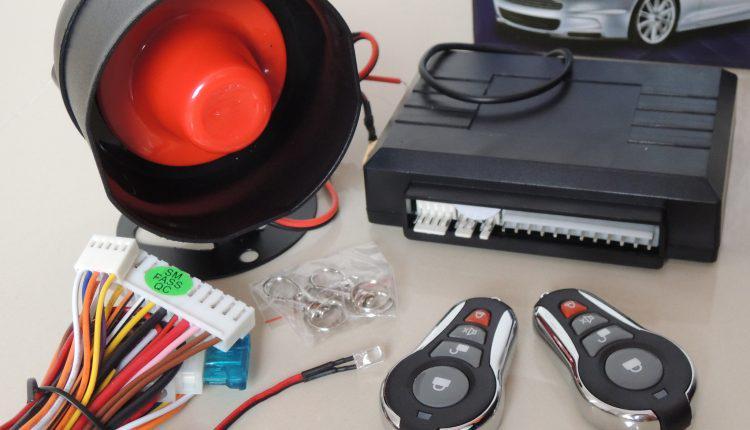 Manfaat Alarm Mobil, Yang Jarang Diketahui