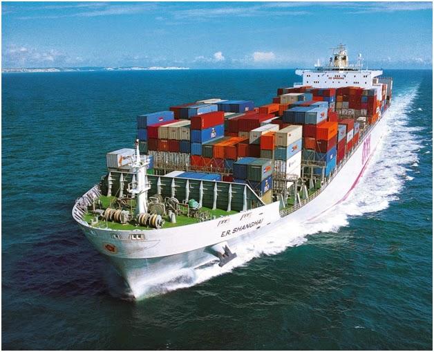 Premi Melesat, Bisnis Marine Cargo Kian Dipacu