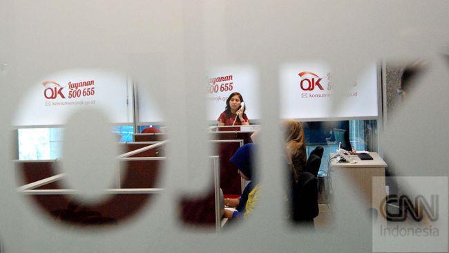 OJK Larang Monopoli Bisnis Bancassurance Mulai Juni 2016